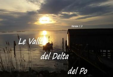 VALLI DEL DELTA DEL PO SEASONS READY V1.3