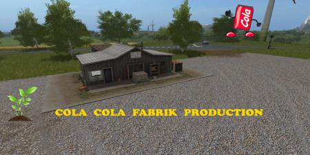 Cola cola production V 1