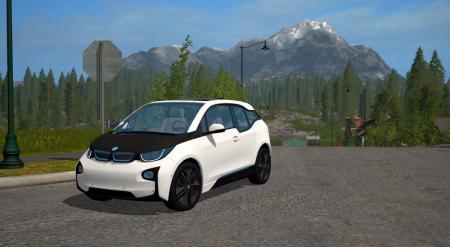 BMW i3 V 1.0