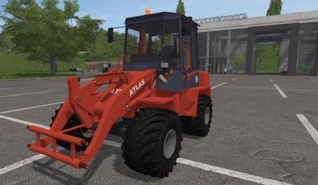 ATLAS ZL602