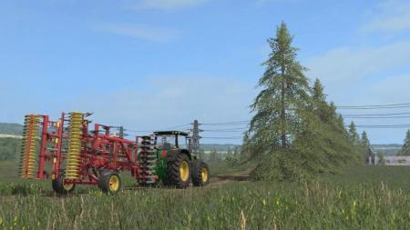 ODDITY MAP FS17