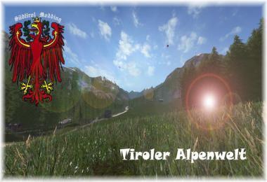 TYROLEAN ALPINE WORLD FS17 V1.0