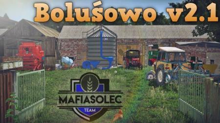 BOLUSOWO V2.1