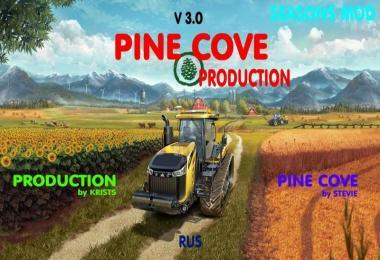 PINE COVE PRODUCTION RUS V3.0
