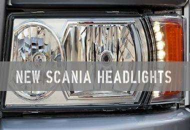 HEADLIGHT TEXTURES RJL SCANIA V1.0