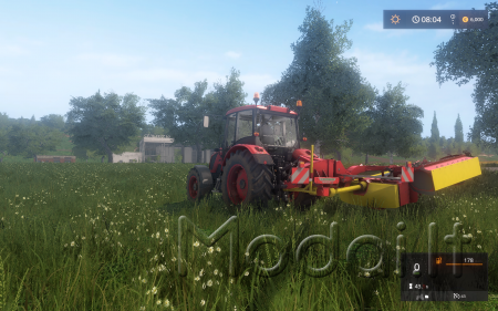 OPTIONAL SHADERS FOR FS17