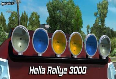 HELLA RALLYE 3000 V1.0