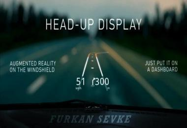 HEADS-UP DISPLAY 1.28.X