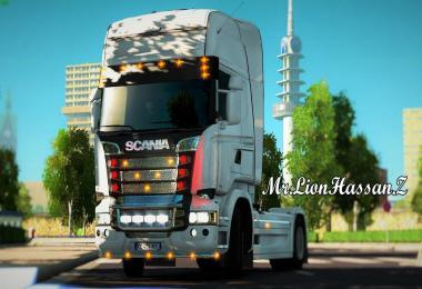 ADDON HOOKUPS FOR MULTIPLAYER ETS2 1.28.X