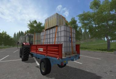 BICCHI SMALL TRAILER V1.0