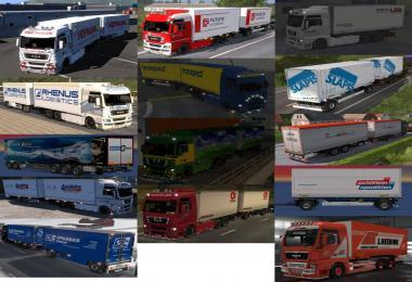 RUDIS TRUCK AND TRAILER SKINS FOR XBS MAN 2010 V1.0