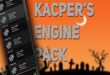 KACPER'S ENGINE PACK – V2.38 – HALLOWEEN EDITION 1.28.X