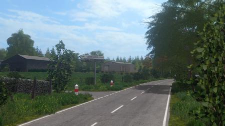 Terres Bretonnes V1
