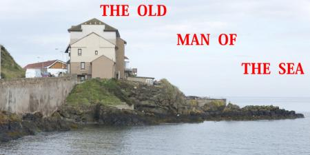 The Old Man Of The Sea V 1