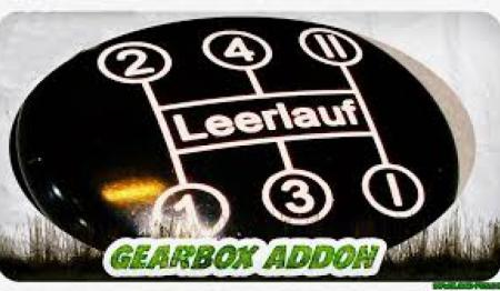 Gearbox Addon fixed edition