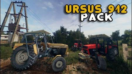 Ursus 912 Pack (V1.5)