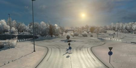 Winter Mod V1 BETA