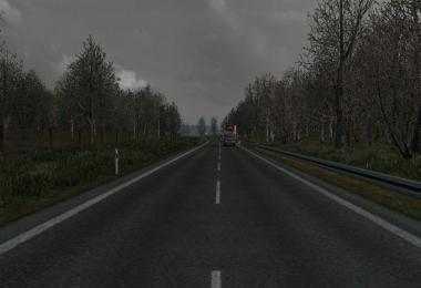 MILD WINTER WEATHER MOD V2.7