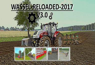 WASSEL RELOADED 2017 V3.0