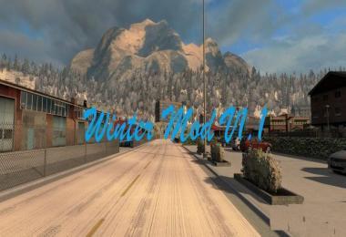WINTER MOD V1.1