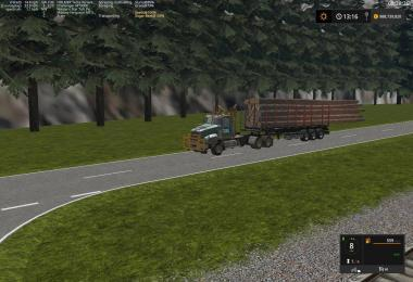 FLIEGL TIMBER UAL 20M SMC V1.0