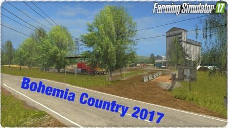FS17 BOHEMIA COUNTRY 2017 V1.1 FINAL