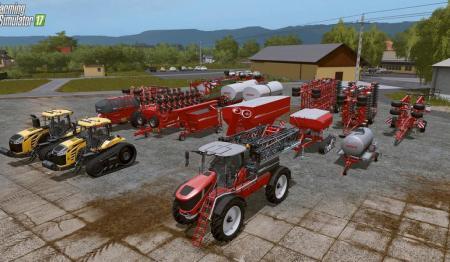 Horsch Agrovation