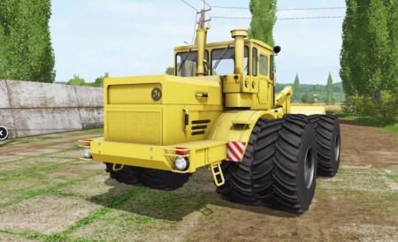 KIROVEC K 701 V2.1