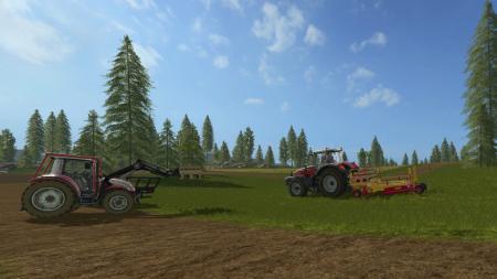 Plantable Spruce Trees