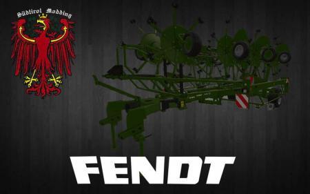 FENDT TWISTER V1.0