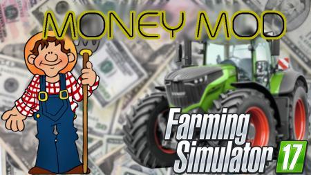 Money Mod FS17