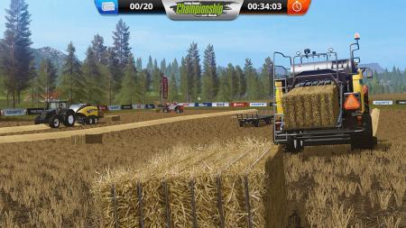 Farming Simulator Championship