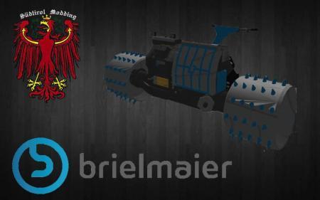 BRIELMAIER MOTOR MOWER MODPACK V1.0