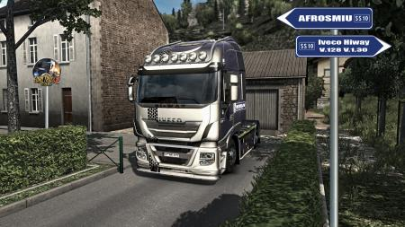 Iveco Hiway Tuning V.1.4