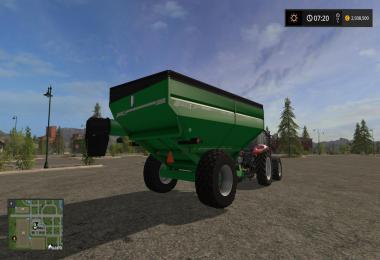 BRENT » GamesMods net - FS19, FS17, ETS 2 mods