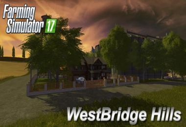 WESTBRIDGE HILLS SEASONS V2.0.0.0