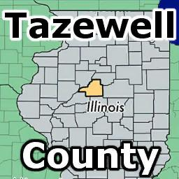 TAZEWELL COUNTY, ILLINOIS V1.0