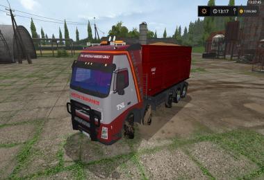TSL VOLVO FH12 KIPPER V1.0