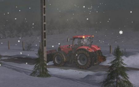 SNOW EDITION TEXTURE PACK BY VERSUSLS