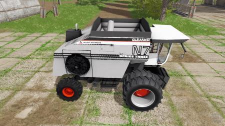 Gleaner N7