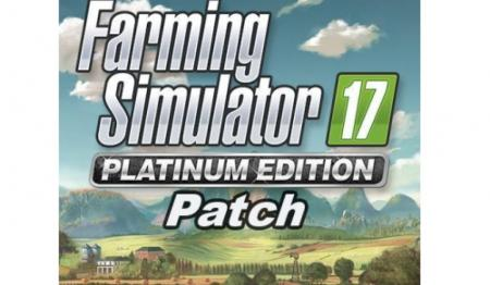 Farming Simulator 17 UPDATE 1.5.3