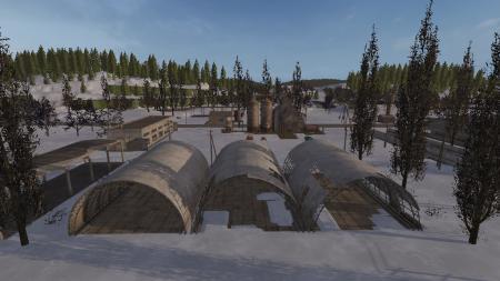 Seasons GEO: Snowy Lands