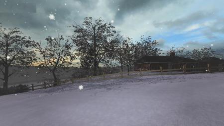 SEASONS GEO: NORTHERN SWEDEN V 1.1