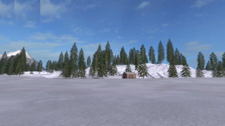 SEASONS GEO: SNOWY LANDS V 1.1