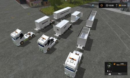 CONTAINER PACK BY EASTSIDE V0.2