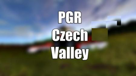 PGR Czech Valley
