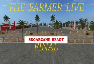 THE FARMER LIVE SUGARCANE FINAL EXTENDED