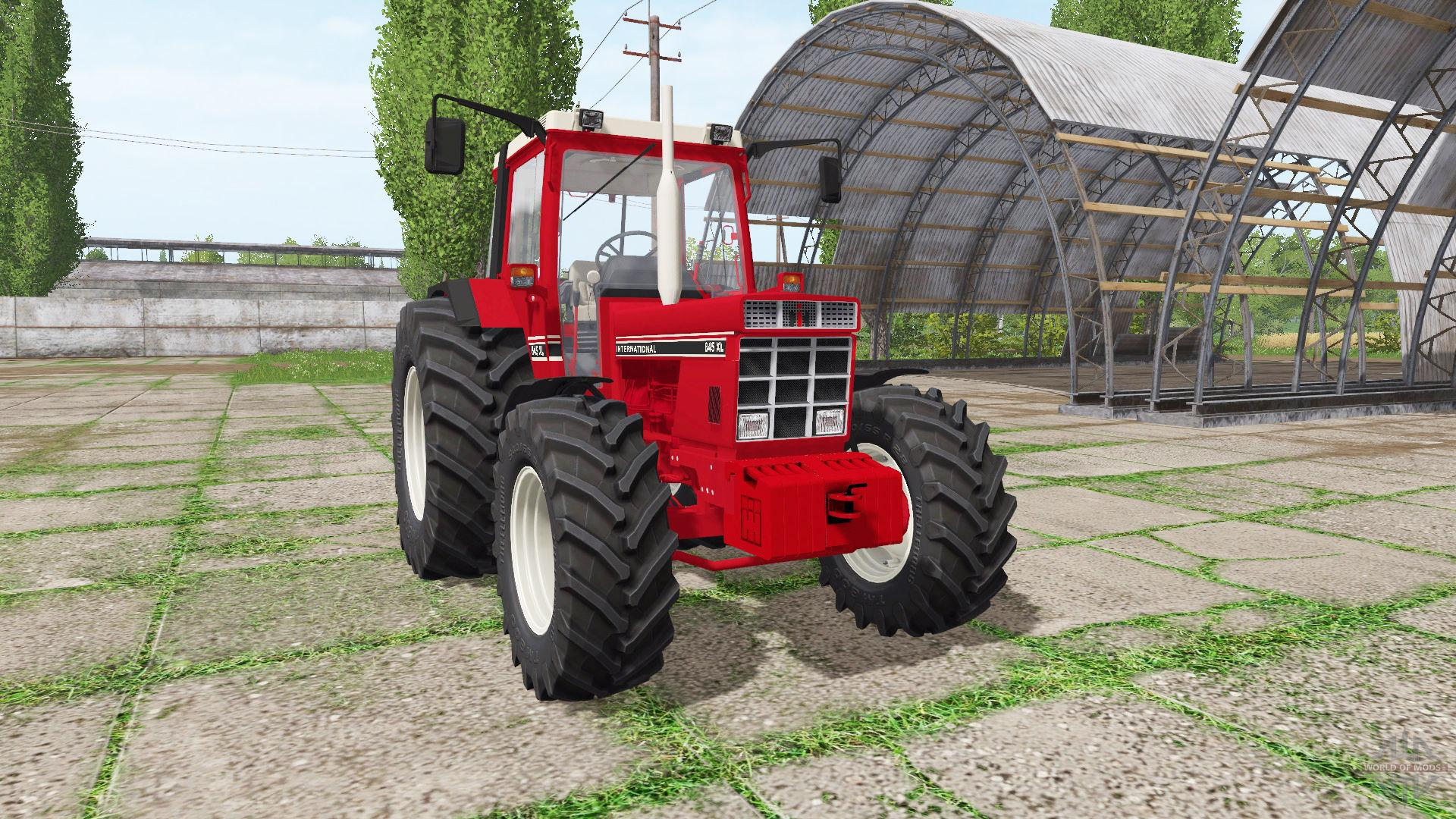 HARVESTER » GamesMods net - FS19, FS17, ETS 2 mods