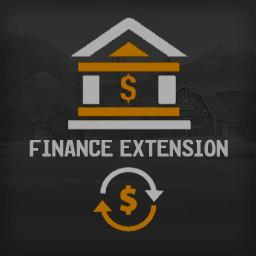 finance extension