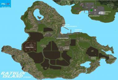 RATHLIN ISLAND V1.0